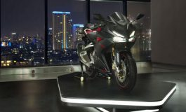 Ini Harga All New Honda CBR250RR Model ABS dan Non-ABS di Indonesia