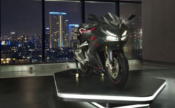 Ini Harga All New Honda CBR250RR Model ABS dan Non-ABS di Indonesia