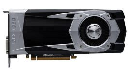 Kartu Grafis NVIDIA GeForce GTX 1060 Diperkenalkan