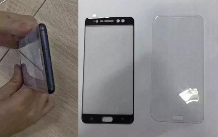 Kemunculan Kembali Bocoran Samsung Galaxy Note7, Kali Ini dengan Layar Menyala