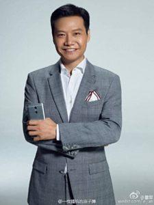 Lei Jun Perlihatkan Xiaomi Redmi Pro
