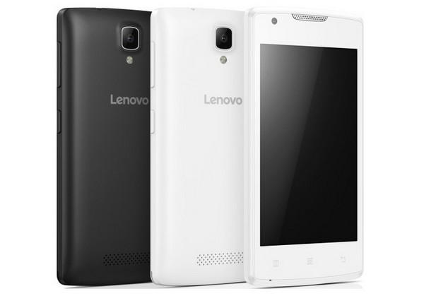 Lenovo Luncurkan Vibe A, Smartphone Android dengan Harga Terjangkau
