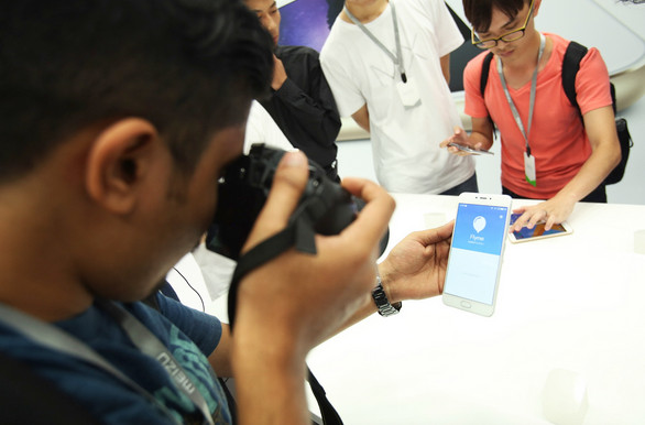 Meizu MX6 Diresmikan, Bawa Helio X20 Berprosesor 10-core