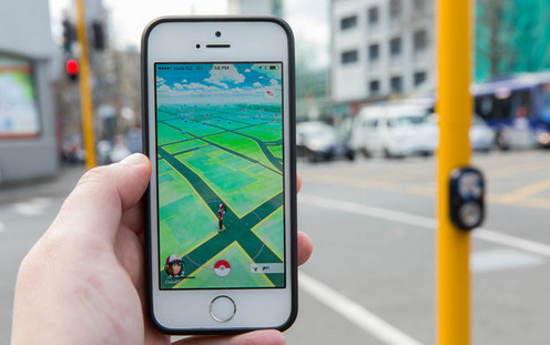 Pokemon Go Resmi Rilis di Indonesia, Pokemon Tangkapan Berhamburan?