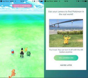 Rahasia Cara Mendapatkan Pikachu di Pokemon Go 1