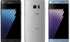 Ini Dia Tampang Asli Samsung Galaxy Note7