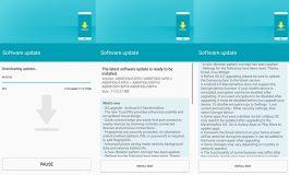 Samsung Galaxy A8 Terima Pembaruan Android 6.0.1 Marshmallow