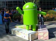 Tanggal Rilis Android 7.0 Nougat Sudah di Depan Mata?