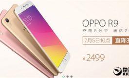 Terancam dengan Vivo X7, Harga Oppo F1 Plus di China Diturunkan