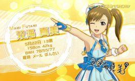 Trailer Baru <em>The Idolmaster: Platinum Stars</em> Perkenalkan Karakter Mami Futami
