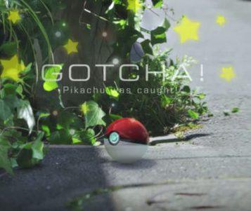Untuk Asia, Ternyata Pokemon Go Hanya Bisa Dimainkan di Indonesia