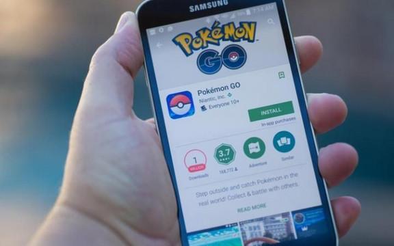 Baru Diperbarui, Download Pokemon Go Versi 0.33.00 & 1.3.0 Terbaru Sekarang!