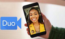 "Baru Rilis, APK Google Duo Langsung Jadi ""Top Free"" Play Store"