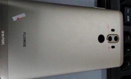 Bocoran Foto Huawei Mate 9 Tunjukkan Modul Dual-Kamera