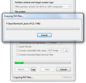 Cara Menggunakan Rufus untuk Membuat Bootable Flashdisk dan Instal Windows