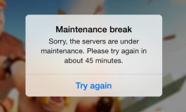 Clash Royale Maintenance Break, Apa sih Maksudnya?