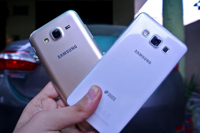 Di Bundling Telkomsel, Ini Harga Samsung Galaxy J5 dan J7 Terbaru