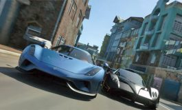 Driverclub VR Bakal Salah Satu Permainan untuk PlayStation VR