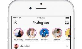 Fitur Baru Instagram Stories: Zoom dan Beralih Kamera