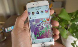 Fitur Stories di Instagram Nyontek Snapchat
