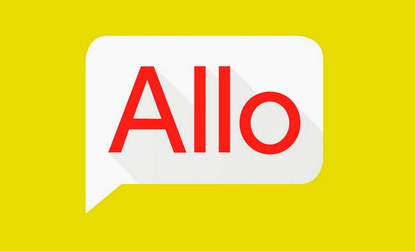 Google Allo Tawarkan Enrkipsi End-to-end