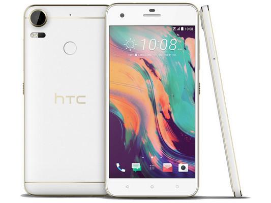 HTC Desire 10 Pro & 10 Lifestyle Diluncurkan September, Ini Tampangnya 2