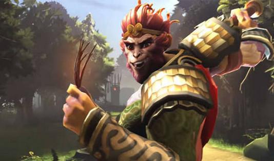 Hero Baru Dota 2, Monkey King Diperkenalkan!