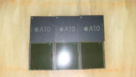 Ini Chipset Apple A10 iPhone 7 Terbaru yang Akan Rilis Bulan Depan