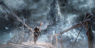 Ini Dia Trailer DLC Pertama Dark Souls III: Ashes of Ariandel