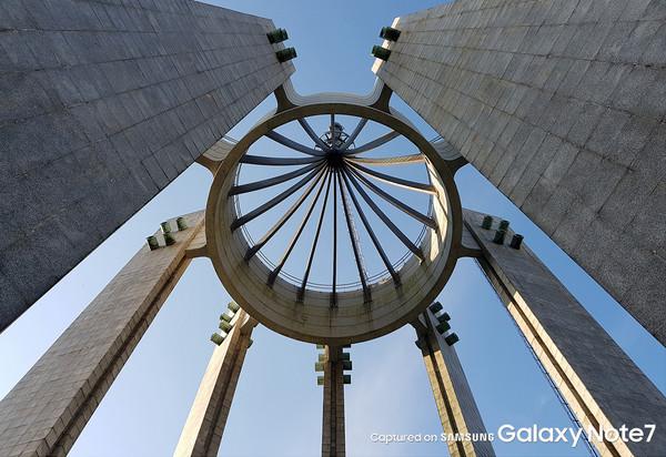 Ini Gambar Foto Hasil Jepretan Kamera Samsung Galaxy Note 7