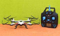 JJRC H31, Drone Murah Seharga Rp 300 Ribuan