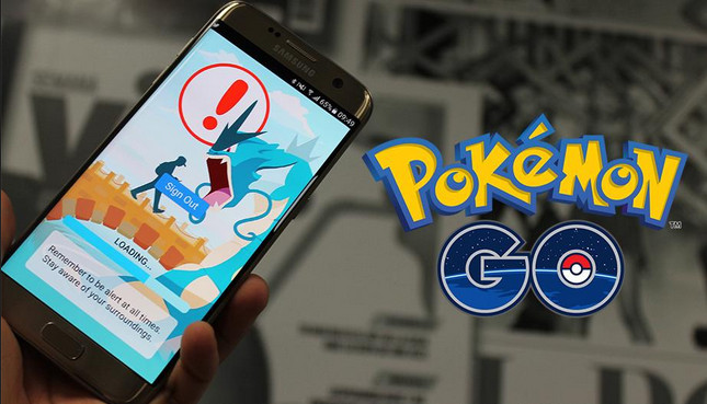 Jumlah Download Pokemon Go Tembus 100 Juta Unduhan