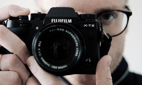 Kamera FUJIFILM X-T2 Mulai Dijual di Indonesia Akhir Bulan Depan