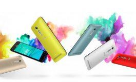 Keluarga Baru ASUS Zenfone GO Diluncurkan di Rusia