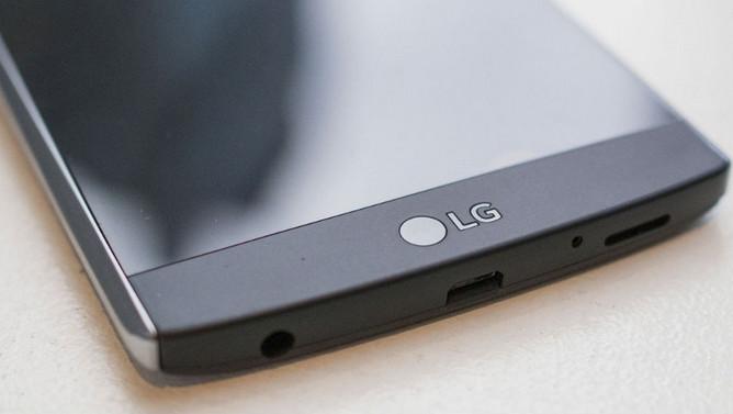 LG V20 Goda Konsumen dengan Android Nougat