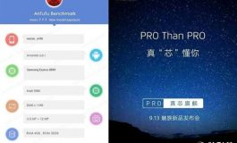 Meizu Pro 7 Bakal Debut 13 September