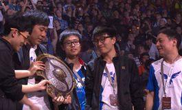 Menang di Final Dota 2 2016, Sang Juara TI6 : Wings Gaming Bawa Pulang Rp 119 miliar