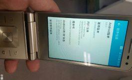 Munculnya Foto Nyata Wujud Samsung Galaxy Folder 2