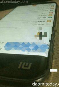 Munculnya Gambar Xiaomi Redmi 4 6