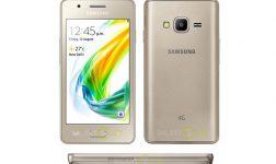 Munculnya Wujud Samsung Z2 Ber-OS Tizen