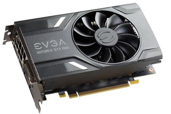 NVIDIA Umumkan Kartu Grafis GTX 1060 3GB Edition