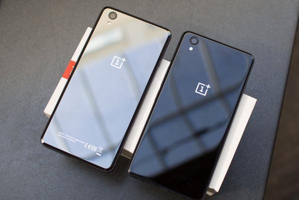OnePlus X Terima Pembaruan OxygenOS 2.2.2