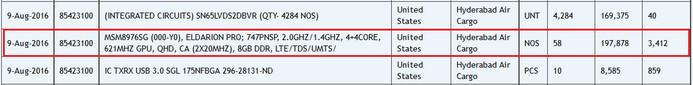 Penerus Qualcomm Snapdragon 652 Mungkin Sedang Dipersiapkan