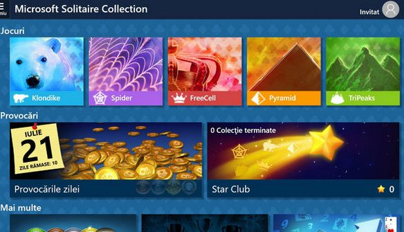 Pengguna Android & iOS Segera Bisa Download Game Microsoft Solitaire Collection