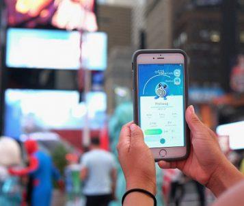 Pokemon Go Akan Diperbarui ke Versi 0.35.0 (Android) & 1.5.0 (iOS)