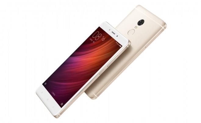 Resmi! Ini Spesifikasi & Harga Xiaomi Redmi Note 4