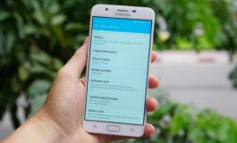 Samsung Galaxy J7 Prime Muncul ke Permukaan
