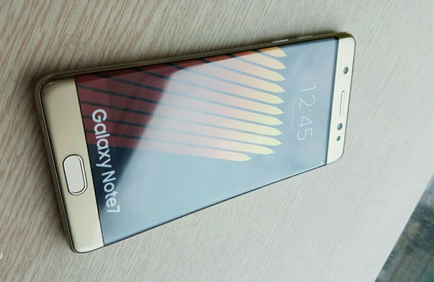 Battery Pack jadi Bonus Pre-order Samsung Galaxy Note 7 di Indonesia