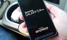 Samsung Galaxy S5 Active Terima Android Marshmallow