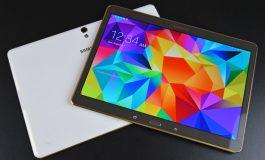 Samsung Galaxy Tab S 10.4 LTE dan 8.4 Terima Pembaruan Android Marshmallow